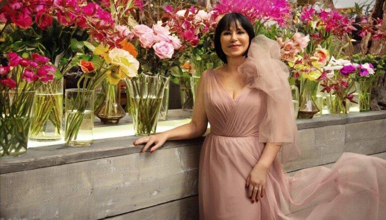 Operas dīva Inese Galante uzstāsies Kalnciema kvartālā