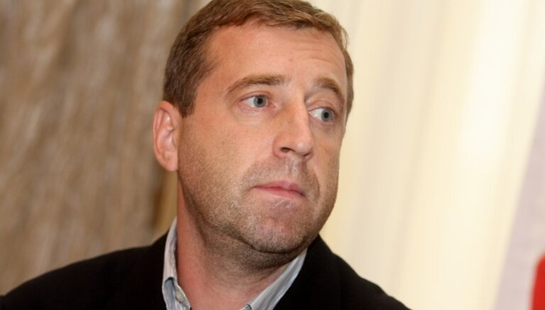 Cipruss kļuvis par 'Zemgale'/LLU galveno treneri