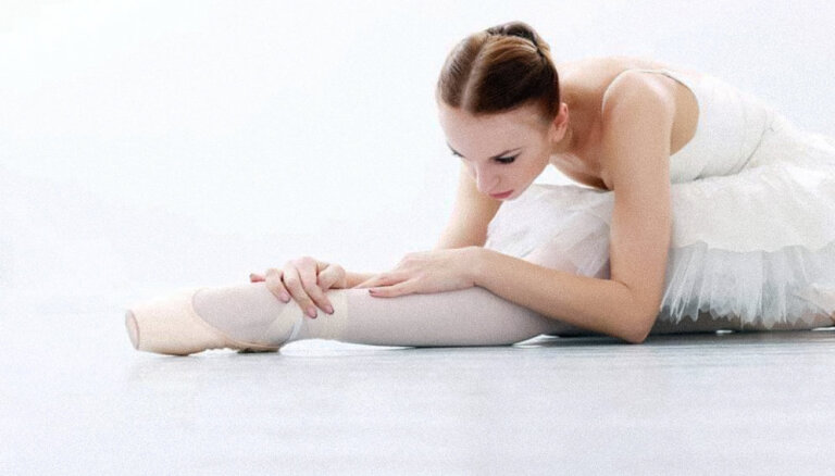 Balerīna Iļana Puhova: tu vari gaidīt savu kārtu desmit gadus vai arī samierināties