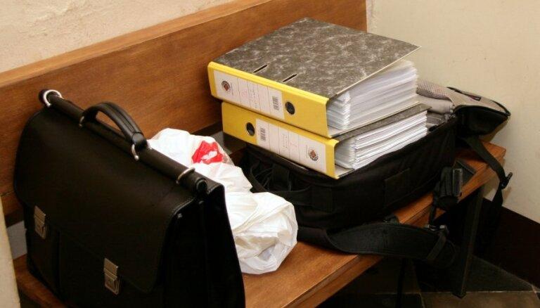 Izmeklēšanas komisija pirmdien pabeigs darbu KNAB dokumentu lietā