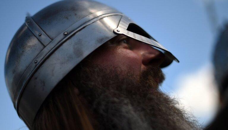 Раскрыта загадка проживания первых викингов в Америке
