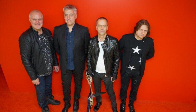 Novembrī 'Arēnā Rīga' notiks 'Jumpravas' 35. jubilejas koncerts XO