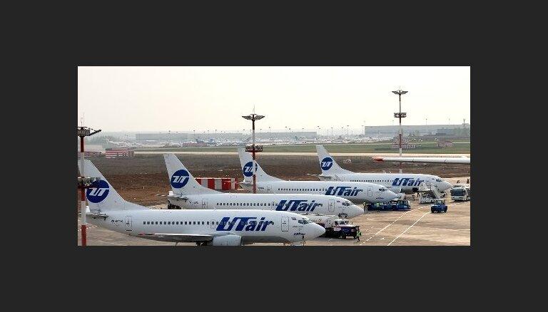 Может остановить работу российская авиакомпания, выполняющая рейсы в Ригу