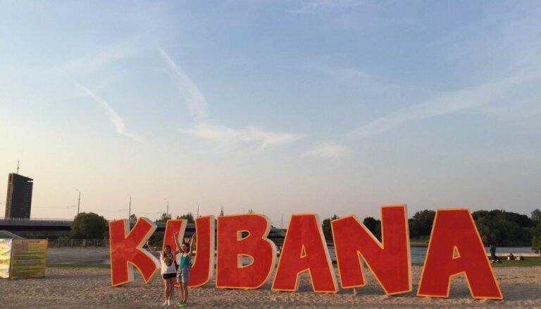 Kubana обещает не тревожить жителей слишком громким звуком