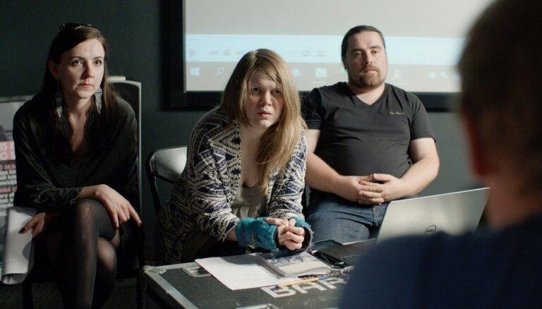 Liene Linde iekļauta 10 daudzsološāko Eiropas jauno režisoru sarakstā