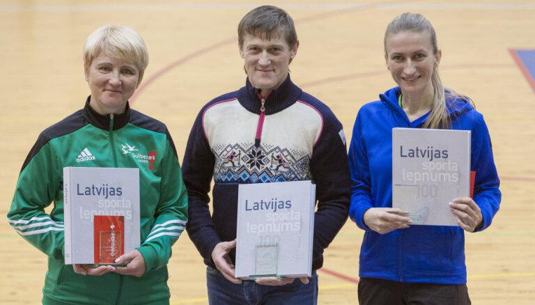 IZM konkursa 'Gada sporta skolotājs 2018' finālā — Bauskas, Gulbenes un Salas sākumskolu skolotāji