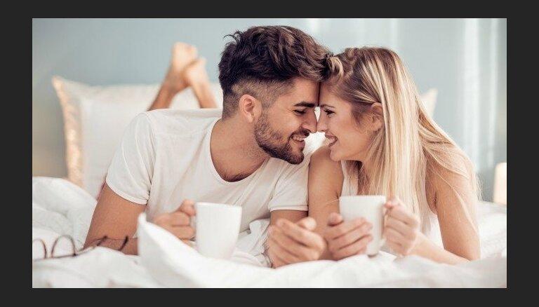 Dāvana Valentīndienā – laiks kopā, kad 100 reizes atzīties mīlestībā