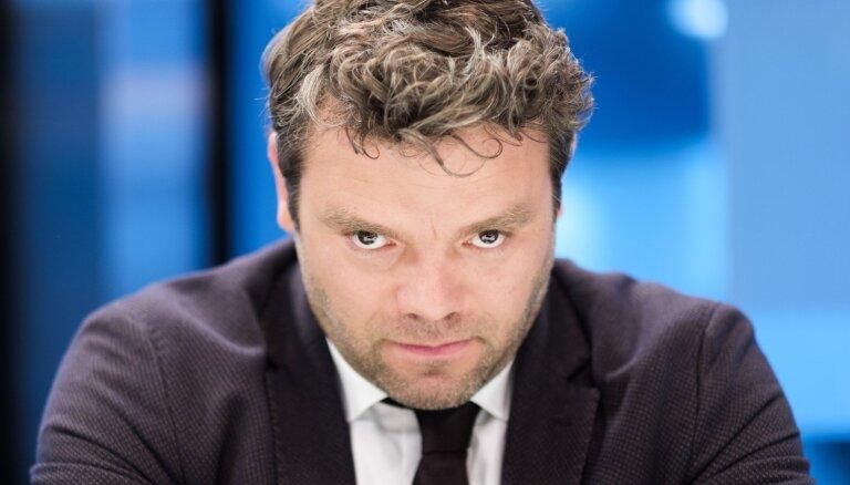 Уволенный из правления Rīgas satiksme Якринс: это комичная клоунада