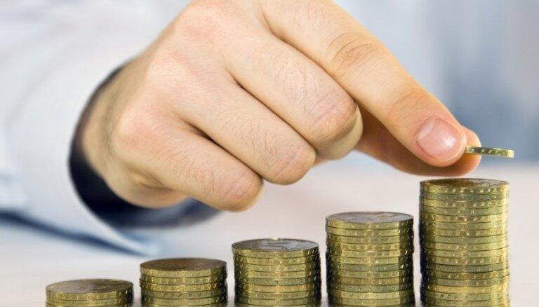 Экономика Латвии выросла почти на 5%