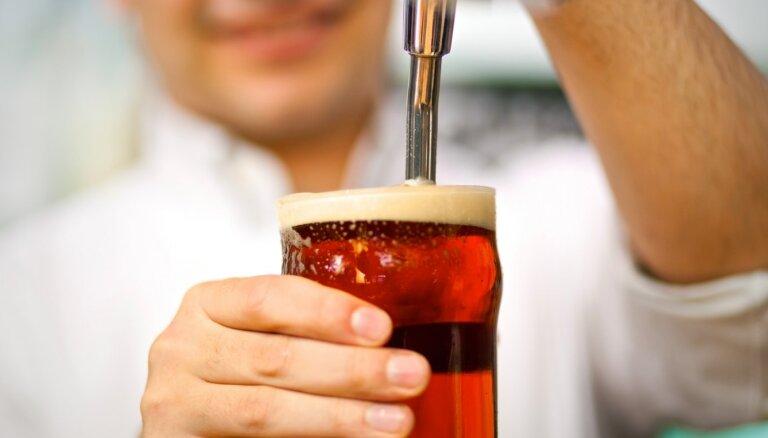 Bijušais 'Piebalgas alus' valdes loceklis turpinās vadīt uzņēmuma ražotni Jaunpiebalgā