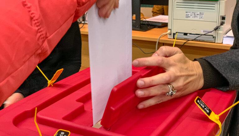 Ozolnieku novada pašvaldība apsver iespēju rīkot referendumu par teritoriālo reformu