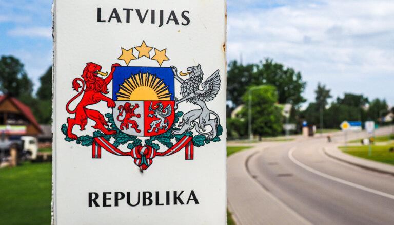Kopš vakardienas uz Latvijas robežas fiksēti vēl 35 nelegālie imigranti