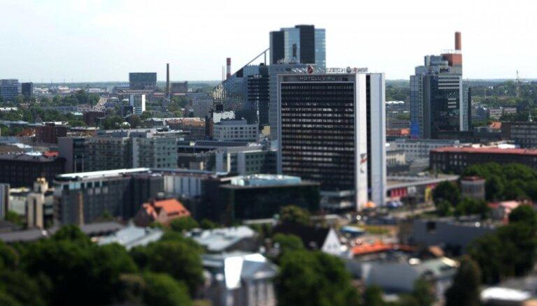 Кристофер Нолан снимет шпионский боевик в Таллине