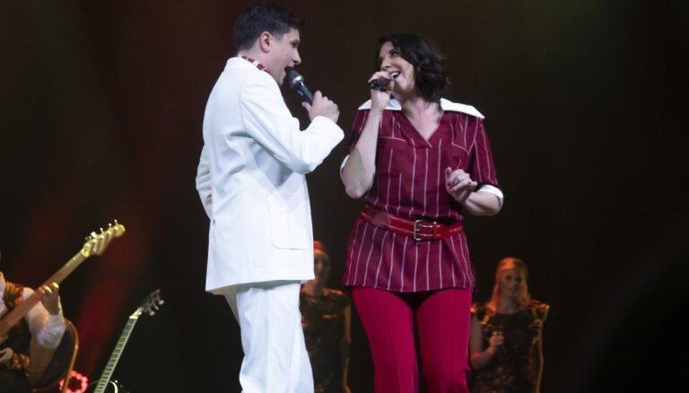 Uz skatuves atgriežas muzikālais uzvedums 'Nora un Viktors'