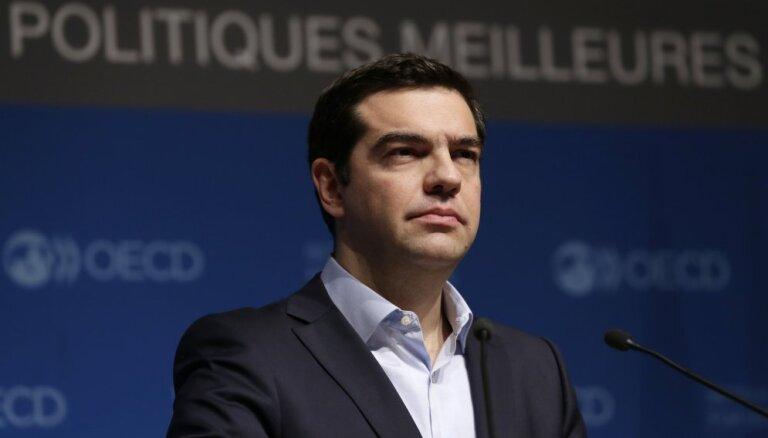 """Премьер Греции: """"Санкции ЕС против России— дорога в никуда"""""""