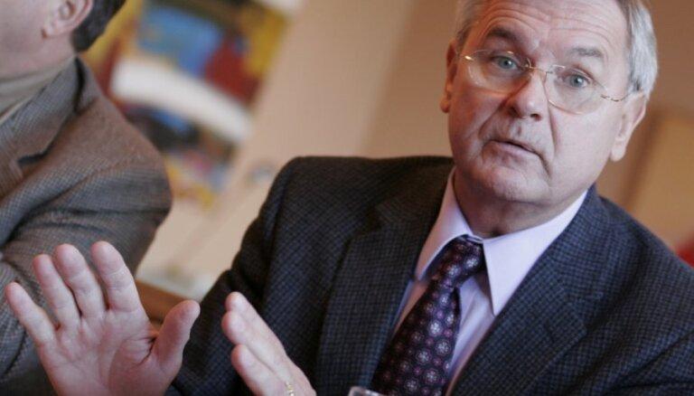 Юрканс: В Латвии сформировалась 5-я колонна