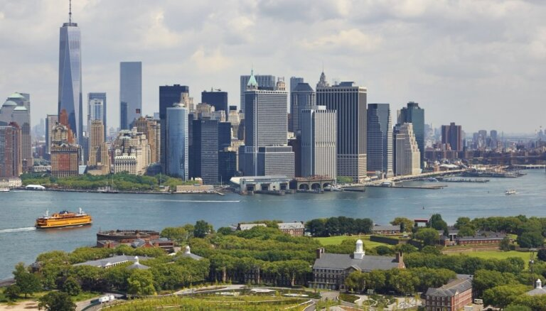 1500 неполадок: жители престижного небоскреба в Нью-Йорке судятся с девелоперами