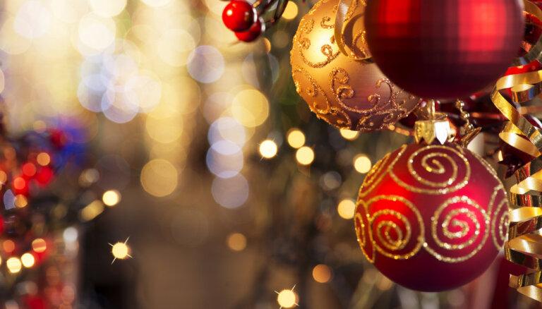 Новогодние традиции: Когда ставят елку в разных странах мира?