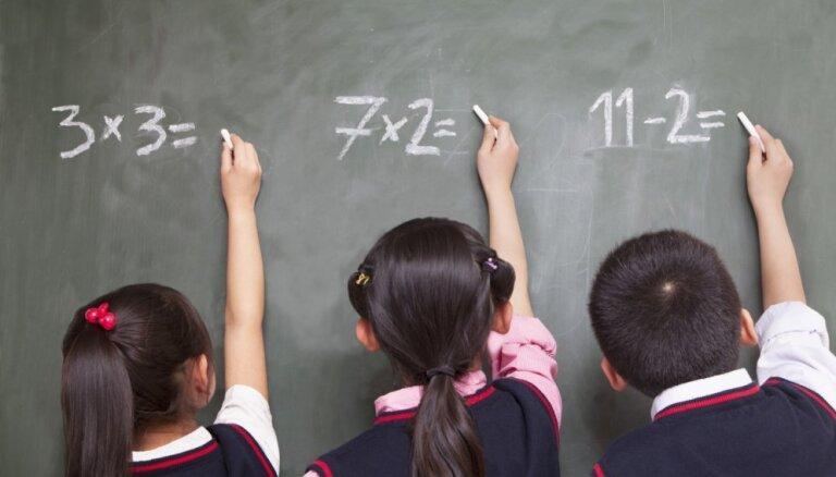 В поисках оптимальной сети школ: территорию Латвии поделят на четыре группы
