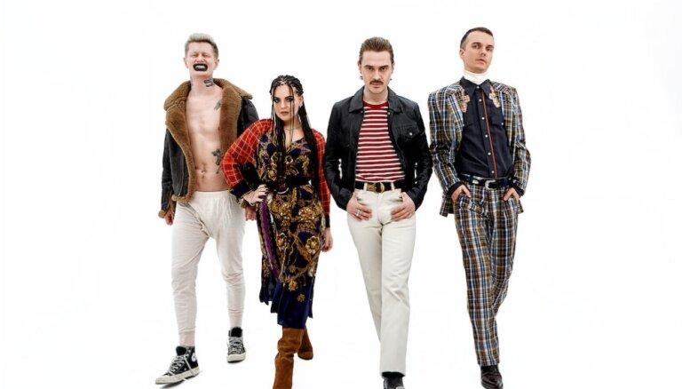 """ВИДЕО: Little Big представили свою песню для """"Евровидения"""" и попали в пятерку фаворитов"""