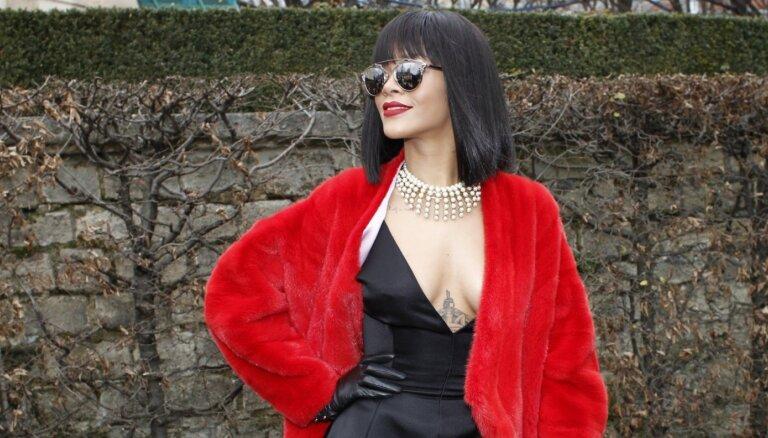 Самая богатая певица в мире. Рианна стала миллиардером, но в этом ей помогла не музыка