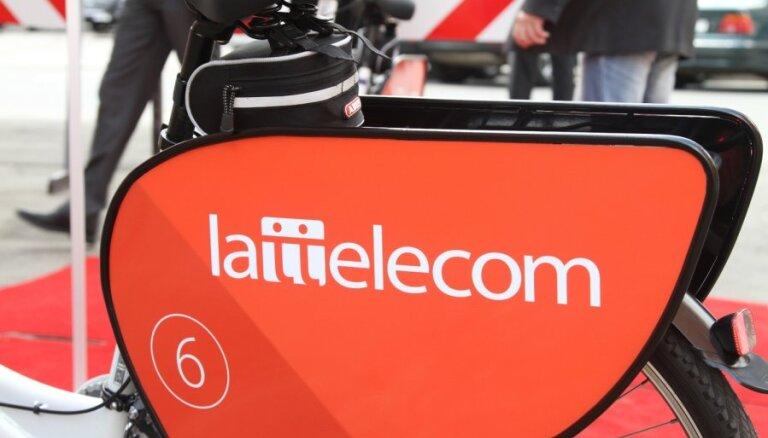 Lattelecom - единственный претендент на наземное вещание с 2014 года