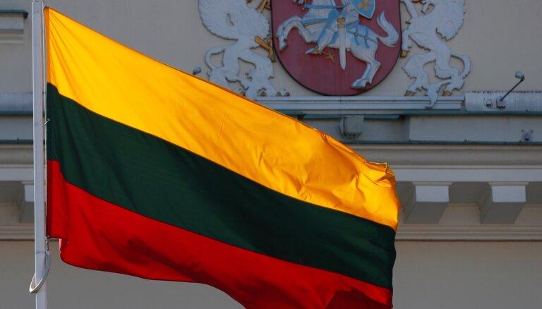 Литва помиловала двух российских шпионов и вернула двух своих