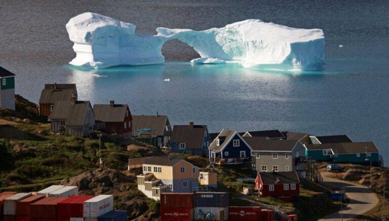 СМИ узнали возможный размер выплат США за Гренландию