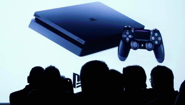 Sony пригрозила подорожанием PlayStation на фоне торговых войн