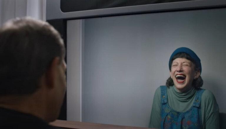 """""""Волшебное окно"""": как будет выглядеть видеочат из будущего от Google"""