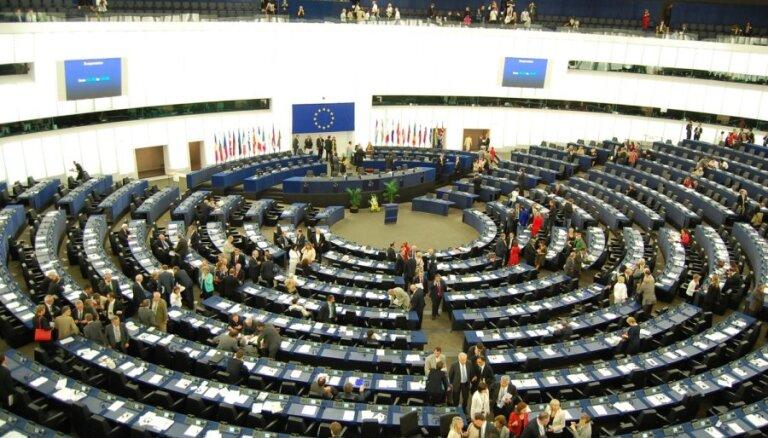 Латвия может лишиться одного депутатского места в Европарламенте