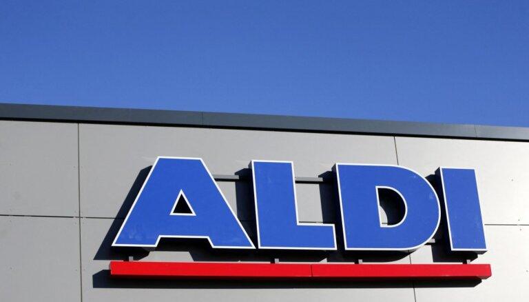 В Литве появятся магазины главного конкурента Lidl - розничной сети Aldi