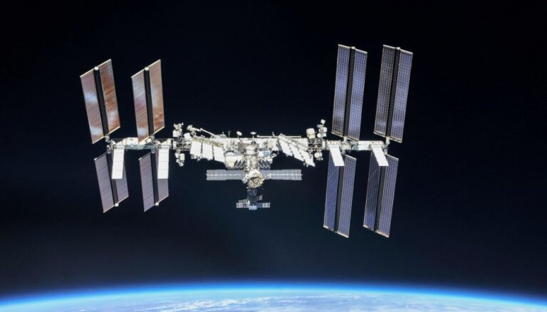 NASA: Indijas satelīta iznīcināšana rada draudus SKS