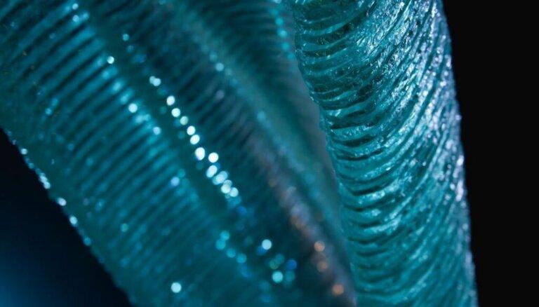 Rīgas mākslas telpā būs Ernesta Vītiņa personālizstāde 'Stikla labirintā'