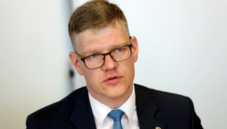 Ķirsim aizdomas, ka domes vadība slēpti mēģina saglabāt likvidējamā 'Riga.lv' struktūru
