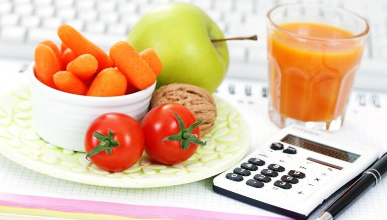 Миф о глобальном здоровом питании: фруктов и овощей на всех не хватит