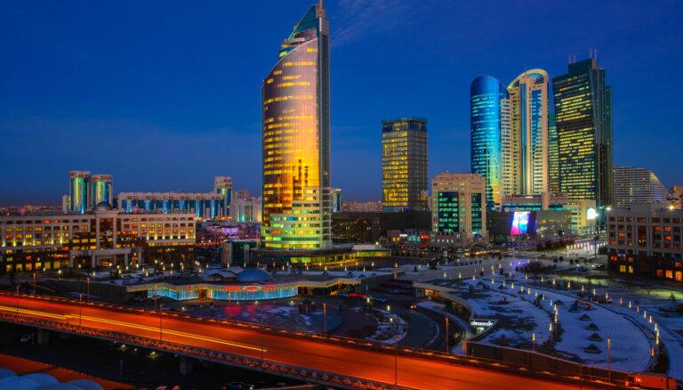 """Проблемы с поставками топлива из России могут """"приземлить"""" авиацию Казахстана"""