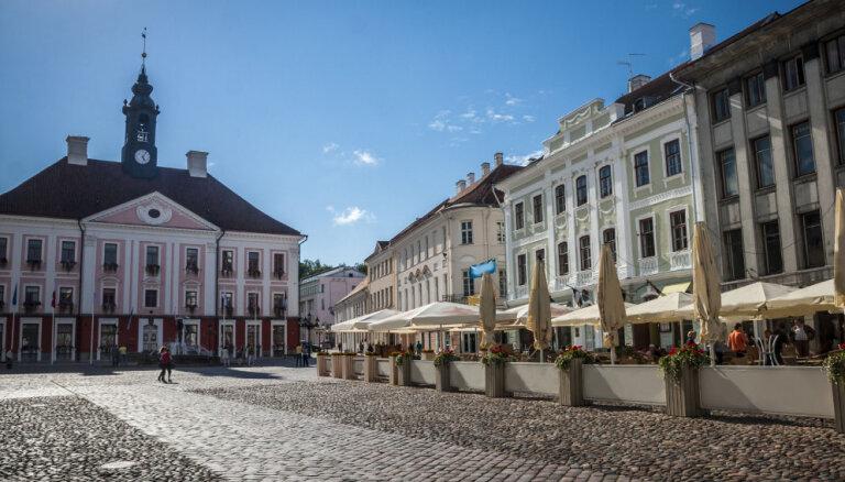 Стоимость недвижимости в Эстонии достигла самого высокого уровня в истории