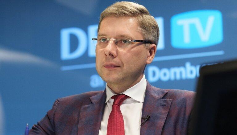 Ушакову пришлось заплатить Кирсису 1000 евро в качестве компенсации за судебный иск