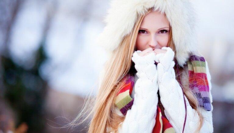 Как правильно ухаживать за лицом, когда на улице мороз