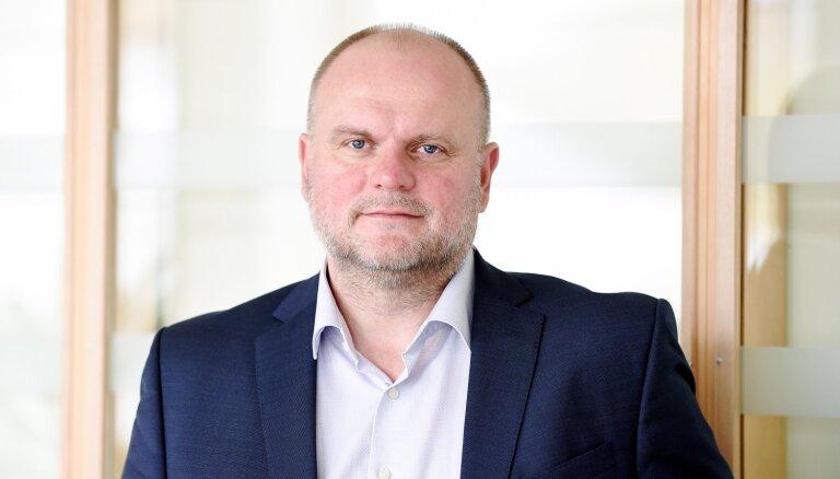 Kaspars Kauliņš: Pielāgotais 'Tildes balss' risinājums nedzirdīgajiem padarīs pieejamu 'Lampas' saturu