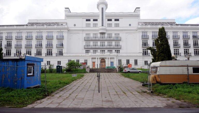 """Санаторием """"Кемери"""" заинтересовались 17 зарубежных инвесторов"""