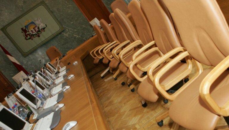 Noziedzīgi iegūtu līdzekļu legalizācijas novēršanas dienestu pārraudzīs valdība