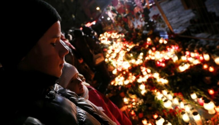 Biedrība: Zolitūdes traģēdijā cietušajiem būs sāpīgi tiesā pārcilāt atmiņas