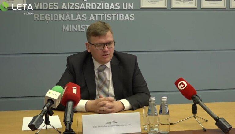 Pūce apturēs Jelgavas lēmumu aptaujāt iedzīvotājus; pret Ikšķili vērsies policijā