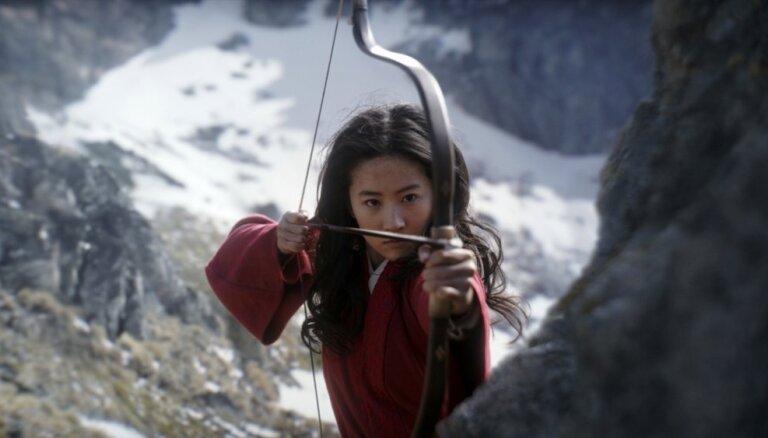 Izpaliek ilgi gaidītās filmas 'Mulana' pirmizrāde kinoteātros – to pārraidīs 'Disney Plus'