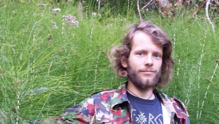 2,6 metrus augsta kosa un citi retumi: Latvijas dabas skaitīšanā atklāj dārgumus