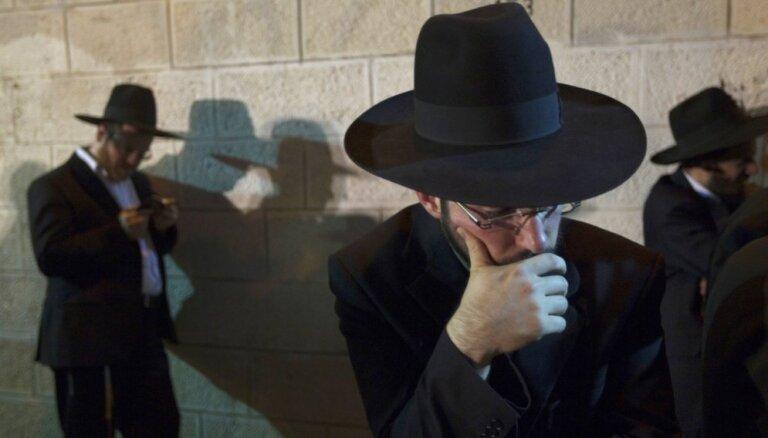 Pew Research Center: уровень антисемитизма в Латвии — 9%, в Литве — 23%