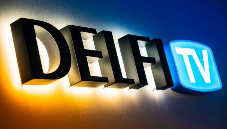 Что будет с Деглавским мостом? В 18:00 на Delfi TV ответят Кюзис, Якринс и другие