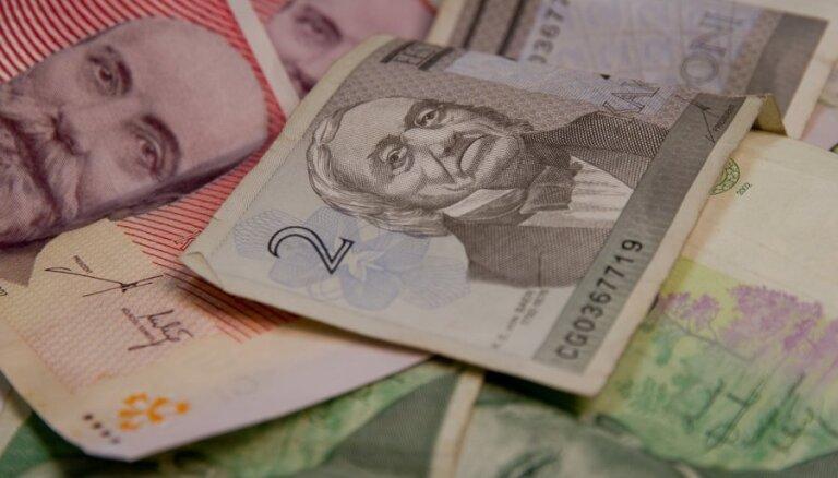 Эстонский экономист рассказал, почему не девальвировали крону